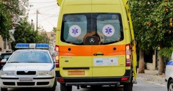 Αγρίνιο: 55χρονος ήταν νεκρός για ημέρες στο σπίτι του!