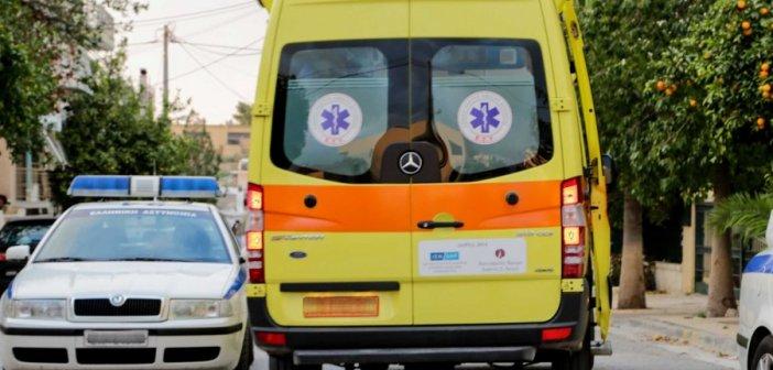 Αγρίνιο: Μεθυσμένος ο οδηγός φορτηγού που τραυμάτισε πεζό σε τροχαίο