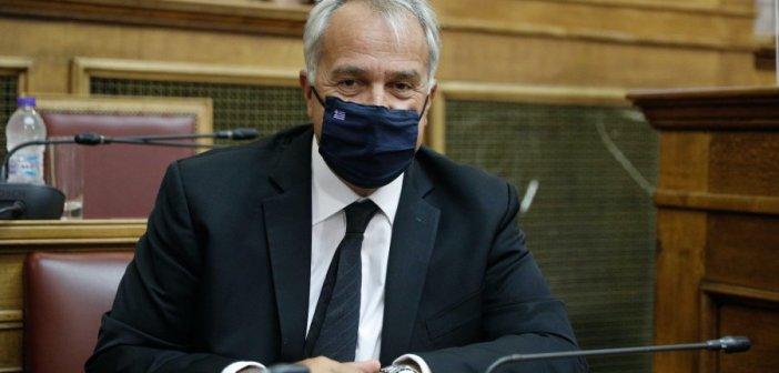 Μ. Βορίδης: Κατατέθηκε η τροπολογία για την αποζημίωση των πληγέντων αγροτών του «Ιανού»