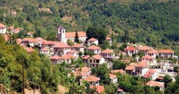 Πλάτανος: οδοιπορικό σε έναν παραδοσιακό ορεινό οικισμό
