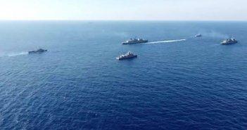 Αντι-Navtex από την Ελλάδα μετά τη νέα πρόκληση της Τουρκίας