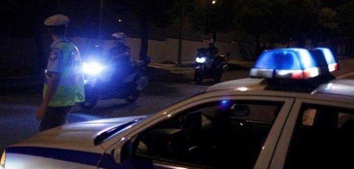 Δυτική Ελλάδα: Μαχαίρωσαν άντρα στο στήθος στην διάρκεια συμπλοκής