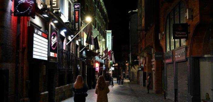 «Barmageddon»: Η πανδημία «χτυπά» αλύπητα τα μπαρ της Ευρώπης