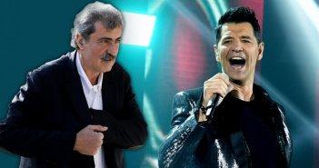 Πολάκης: «Το γνωστό pop idol Σάκης Ρουβάς μου έστειλε εξώδικο – Είναι follower του Κασιδιάρη»