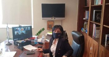 Συνεδρίασε το Συντονιστικό Όργανο Πολιτικής Προστασίας Π.Ε. Αιτωλοακαρνανίας