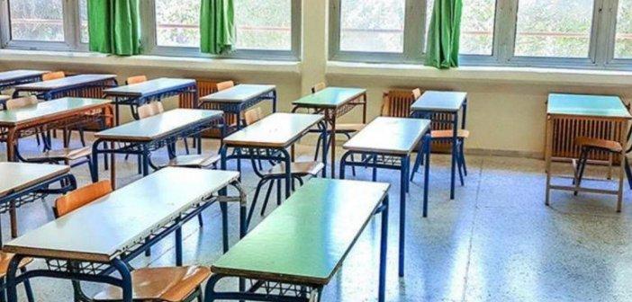 Ο Δήμος Ναυπακτίας διασφαλίζει την πυροπροστασία των σχολικών του μονάδων