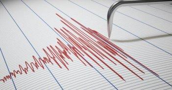 Ισχυρός σεισμός 5,2R ανοιχτά της Κεφαλονιάς-Αισθητός στην Αιτωλοακαρνανία