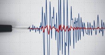 Ισχυρός σεισμός 6,6 Ρίχτερ στη Σάμο -Ταρακουνήθηκε και η Αττική