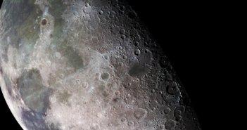 Ιστορική ανακάλυψη NASA: Καμιά αμφιβολία για ύπαρξη νερού στη Σελήνη