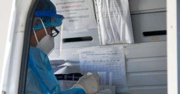Εύβοια: Ανησυχία στα Ψαχνά μετά τα 18 κρούσματα κορωνοϊού σε εργοστάσιο