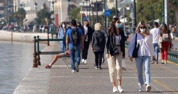 Κορωνοϊός: Πάμε προς τα 1.500 κρούσματα σήμερα