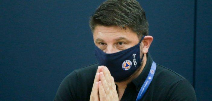 Κορωνοϊός: Εκτακτα μέτρα ανακοίνωσε ο Χαρδαλιάς -Lockdown στην Κοζάνη