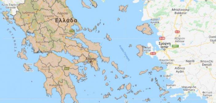 Κορωνοϊός: Αυτός είναι ο χάρτης προστασίας που ανακοίνωσε ο Χαρδαλίας – Τα μέτρα και τα επίπεδα