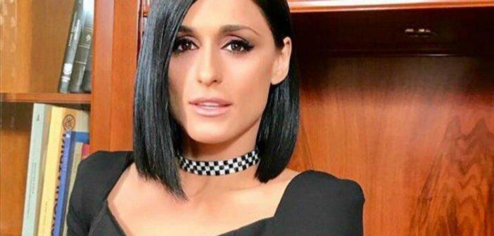 Χριστίνα Σάλτη: Η τραγουδίστρια μιλάει για την ενδοοικογενειακή βία στο σπίτι της