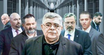 Έγκλημα και τιμωρία: Καταδίκη για τα εγκλήματα όχι για τις ιδέες