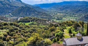 Η Ευρωπαϊκή Πράσινη Εβδομάδα στην Κοιλάδα του Αχελώου