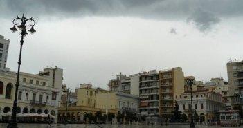 Περιφέρεια Δυτ. Ελλάδος: Εντονα καιρικά φαινόμενα – Οδηγίες στους πολίτες