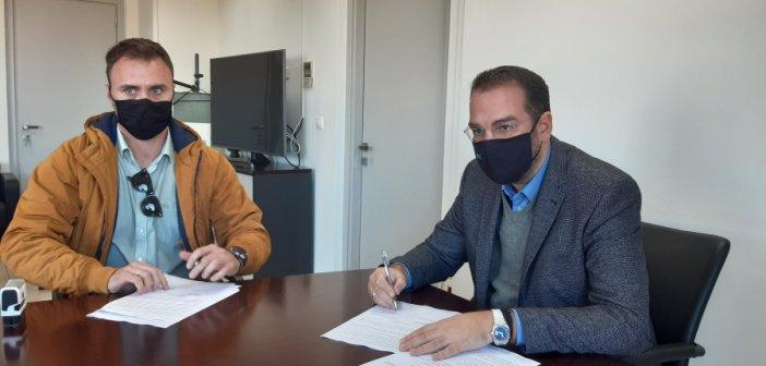 Περιφέρεια: Αντιπλημμυρικά έργα και εργασίες συντήρησης σε γεφύρια στην Αιτωλοακαρνανία
