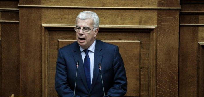Σιμόπουλος: Εδώ και τώρα κάρτα εισόδου στα ΑΕΙ για φοιτητές και καθηγητές