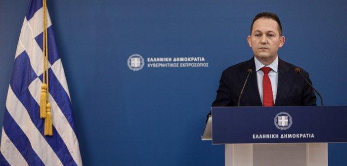"""Παρατείνεται το lockdown μέχρι 7 Δεκεμβρίου – """"Κόκκινη"""" η Αιτωλοακαρνανία"""