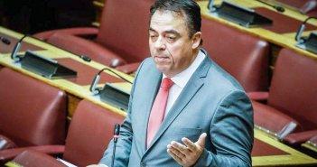 Ο Κωνσταντόπουλος θύμισε στην Κυβέρνηση πως ξεκίνησε με πολιτικές αποφάσεις