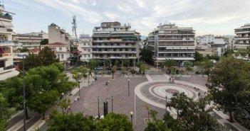 Αγρίνιο: 26 πρόστιμα χθες για μάσκες, άσκοπες μετακινήσεις και υπεράριθμους