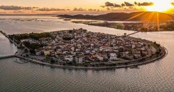 Έργα στη Λιμνοθάλασσα Αιτωλικού: Θα απαντήσει επιτέλους η ΔΕΥΑΜ στο Υπουργείο;
