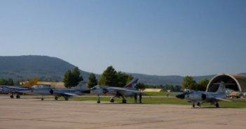 Αδικίες στη μοριοδότηση στελεχών υπηρετούντων στο στρατ. αεροδρόμιο Ακτίου