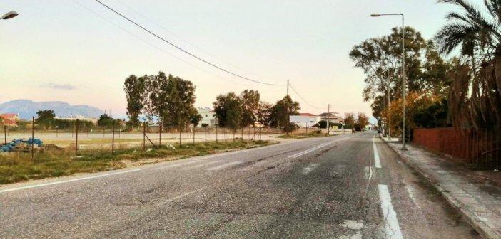 Μεσολόγγι: Έργα αντιπλημμυρικής προστασίας ύψους 3.100.000 ευρώ στο Δήμο