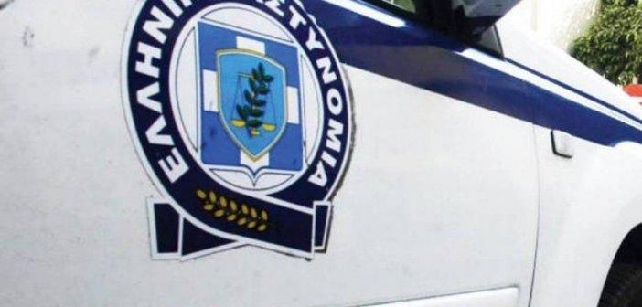 Συλλήψεις για ηρωίνη στο Αιτωλικό