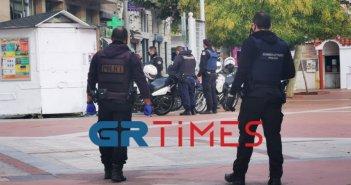 Θεσσαλονίκη – Πρόστιμο 900 ευρώ σε 17χρονη για παραβίαση των μέτρων: Τι λέει η αστυνομία