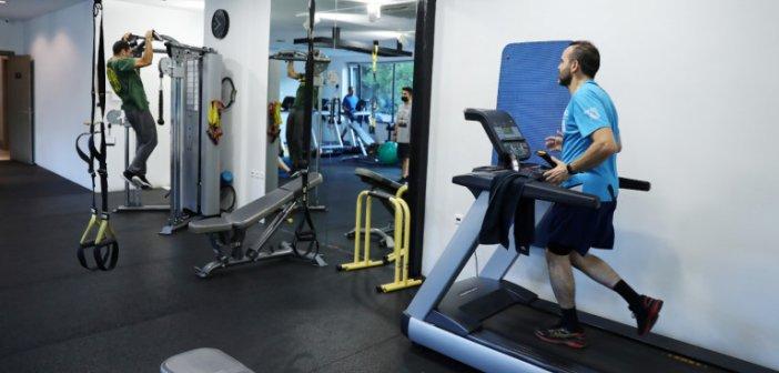 Αθλητισμός: Νέα δεδομένα μετά τα νέα μέτρα για τον κορωνοϊό -Τι επιτρέπεται, τι απαγορεύεται