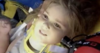 Τουρκία: Κι άλλο θαύμα στα ερείπια του σεισμού! Ανασύρθηκε 4χρονο παιδί 91 ώρες μετά!