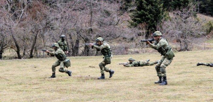 Κορονοϊός: Πληροφορίες για πάνω από 100 κρούσματα στη Σχολή Μονίμων Υπαξιωματικών!