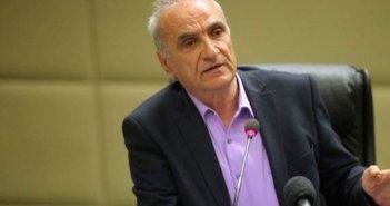 Βαρεμένος για το Νοσοκομείο Αγρινίου: «Αμηχανία Κοντοζαμάνη για την κυβερνητική αδράνεια»