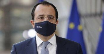 Χριστοδουλίδης: Πιθανή προσάρτηση των κατεχόμενων στην Τουρκία το 2023
