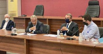 Δικαιούχοι της Επιστρεπτέας Προκαταβολής 4 οι Έλληνες αγρότες με απόφαση του ΥπΑΑΤ, Μάκη Βορίδη και του ΥπΟΙΚ, Χρήστου Σταϊκούρα