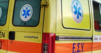 Δυτική Ελλάδα: Νεκρός 56χρονος συνταξιούχος αστυνομικός