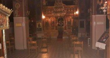 Καλύβια: Κεκλεισμένων των θυρών οι ακολουθίες – Πως θα γίνει ο εορτασμός του πολιούχου Αγίου Νικολάου