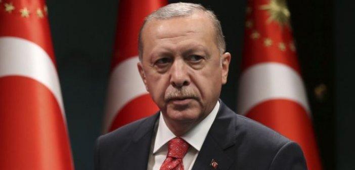 Ο Ερντογάν ζητά διάλογο με την Ευρωπαϊκή Ένωση και βοήθεια από τις ΗΠΑ