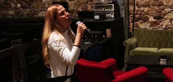 Φανή Δρακοπούλου: Γιορτάζει τα 15 χρόνια στην δισκογραφία
