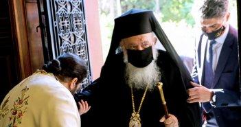 Πιθανόν να πάρει αύριο εξιτήριο ο Αρχιεπίσκοπος Ιερώνυμος -Καλές οι τελευταίες εξετάσεις του