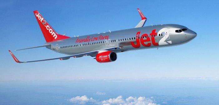 Νέες πτήσεις της JET2 από το Μπρίστολ προς την Κεφαλονιά κ' τα άλλα νησιά το 2021