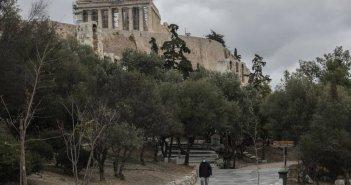 Καιρός: Κρύο και ισχυροί άνεμοι στο Αιγαίο – Πού θα βρέξει