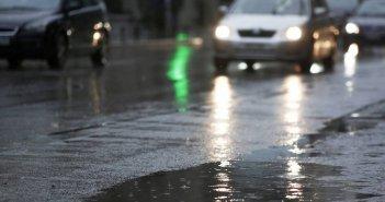 Κακοκαιρία: Απότομη αλλαγή του καιρού από το απόγευμα – Δείτε πού θα βρέξει