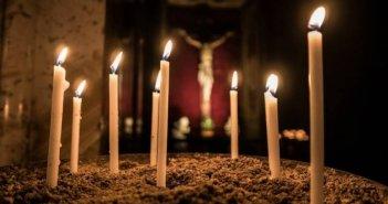 Εξαδάκτυλος: Απόγευμα η Λειτουργία τη Μεγάλη Εβδομάδα – Νωρίτερα η Ανάσταση το Πάσχα