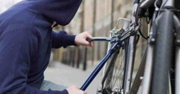 Μπαράζ κλοπών ποδηλάτων στο Μεσολόγγι εν μέσω καραντίνας