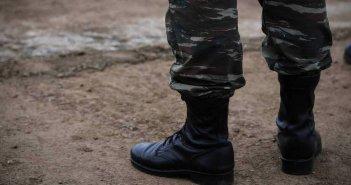 Ιωάννινα – Κορωνοϊός: Εντοπίστηκαν 31 κρούσματα σε στρατόπεδο