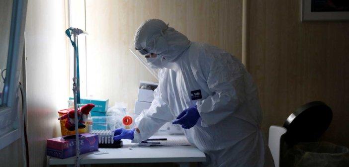 Δεκαπέντε νέα κρούσματα στην Αιτωλοακαρνανία – Αναλυτικά η κατανομή των 1.410 κρουσμάτων