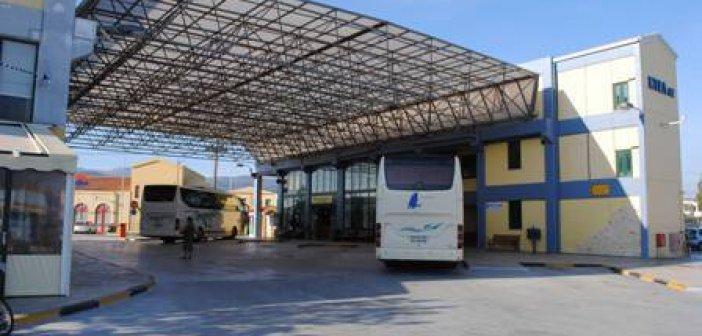 ΚΤΕΛ Λευκάδας: Δεν θα πραγματοποιούνται τα δρομολόγια από και προς Θεσσαλονίκη